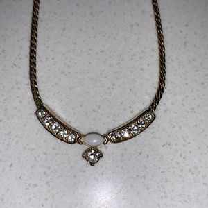 Genuine Opal Necklace